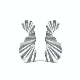Big Wave Earrings