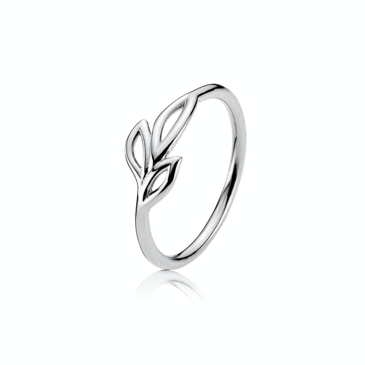 Dreamy Ring fra Izabel Camille i Sølv Sterling 925