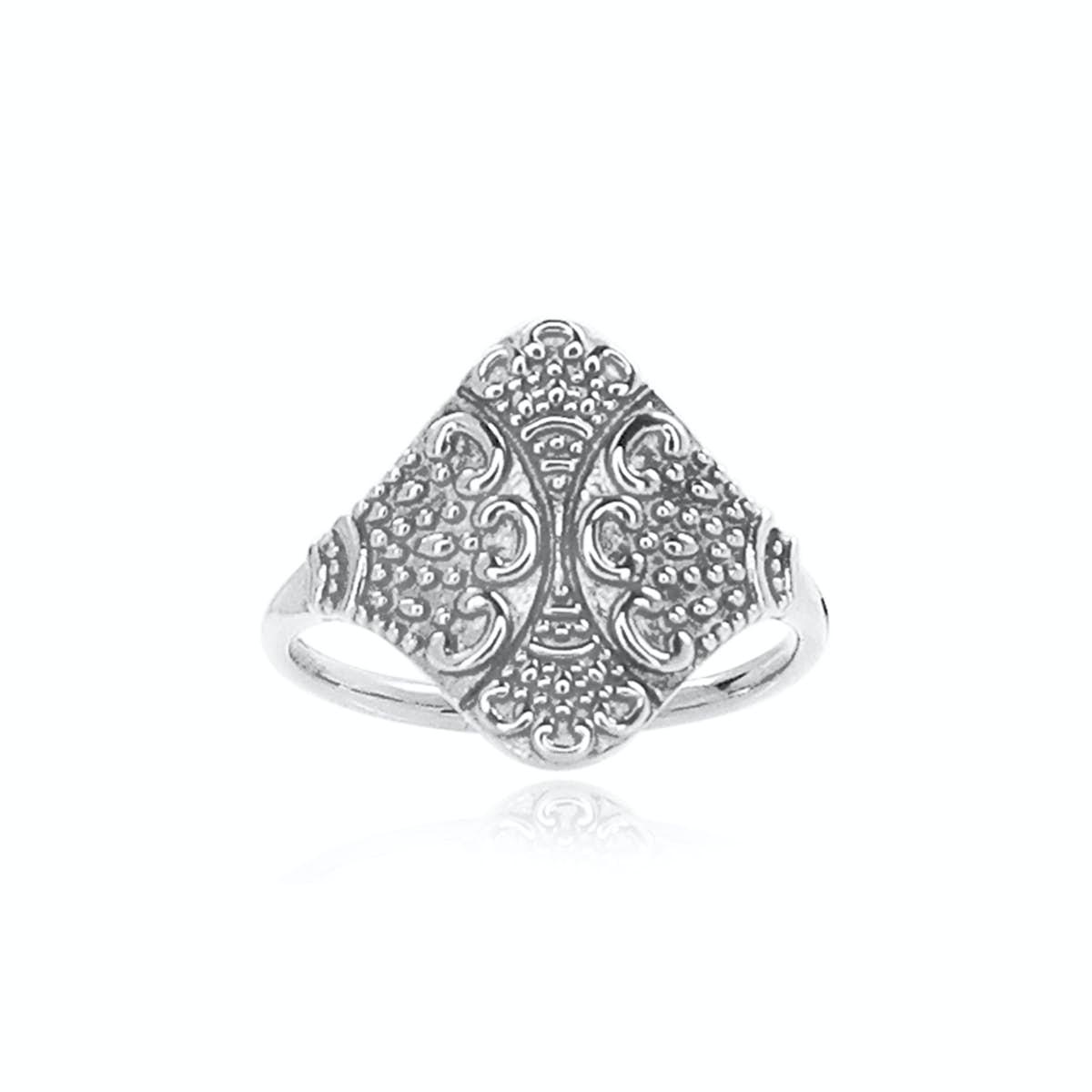 Bohemian Ring fra Izabel Camille i Sølv Sterling 925