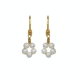 Dew Earrings