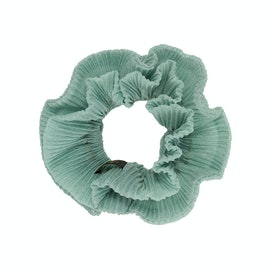 The Classic Pico Scrunchie Mint