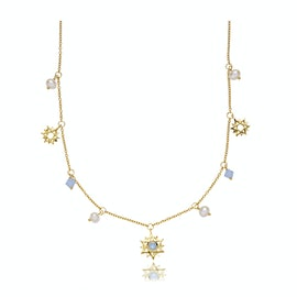 Olivia by Sistie Necklace