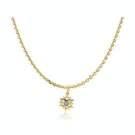 Olivia by Sistie Pendant Necklace
