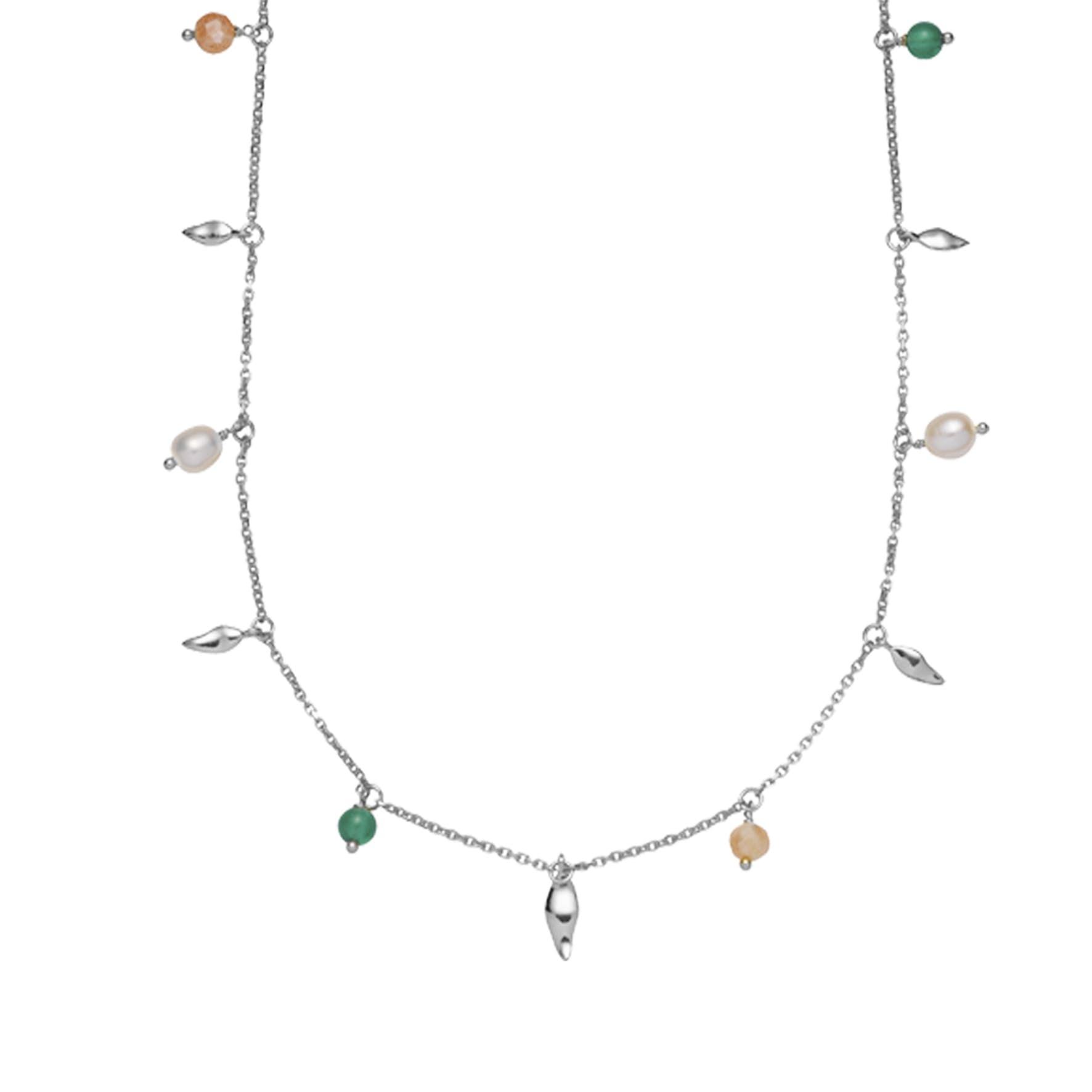 Mia by Sistie Necklace fra Sistie i Sølv Sterling 925