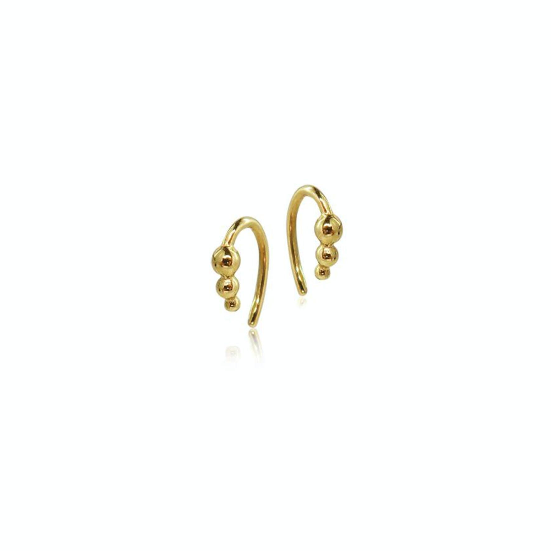 Beadie Earrings