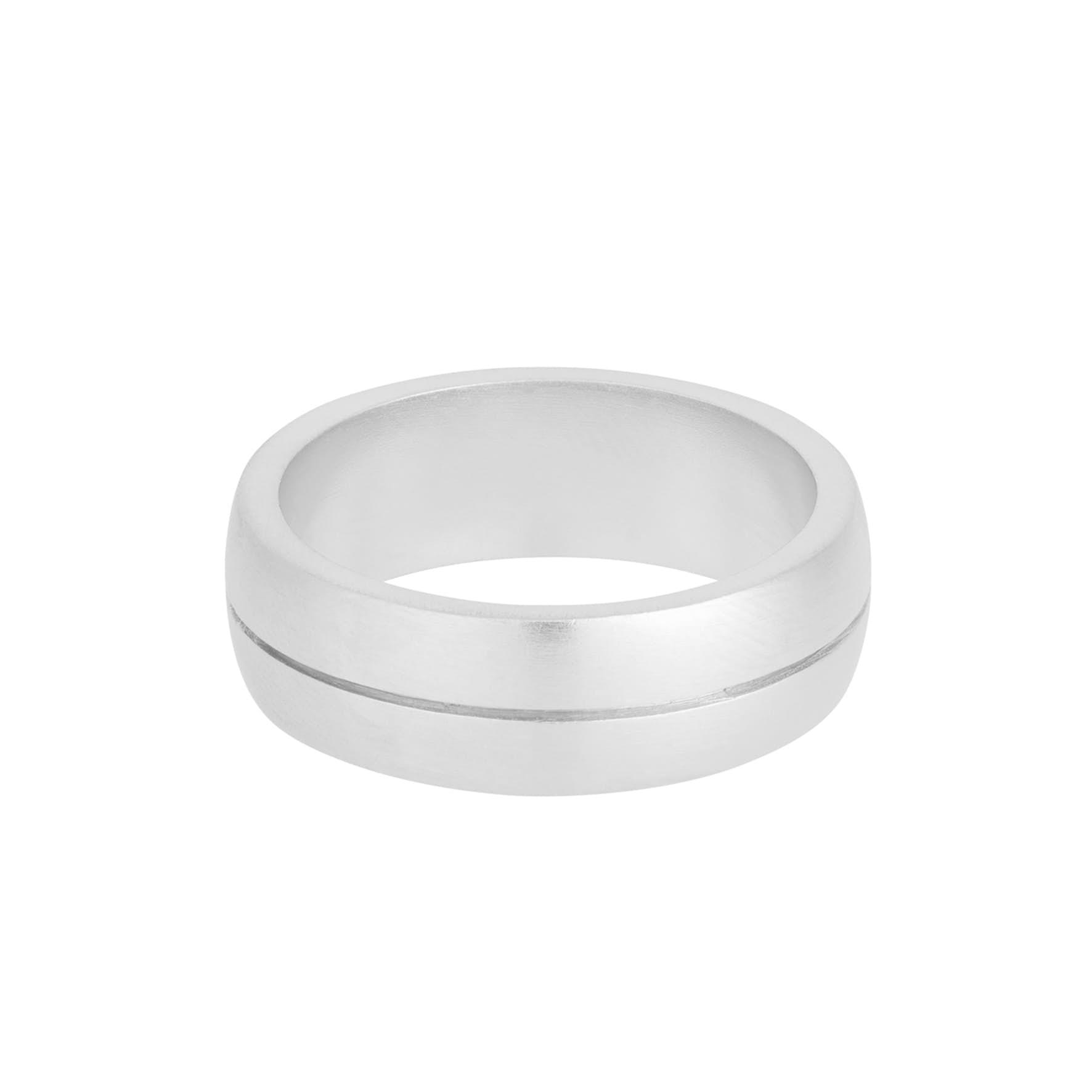 Edge Ring von Pernille Corydon in Silber Sterling 925