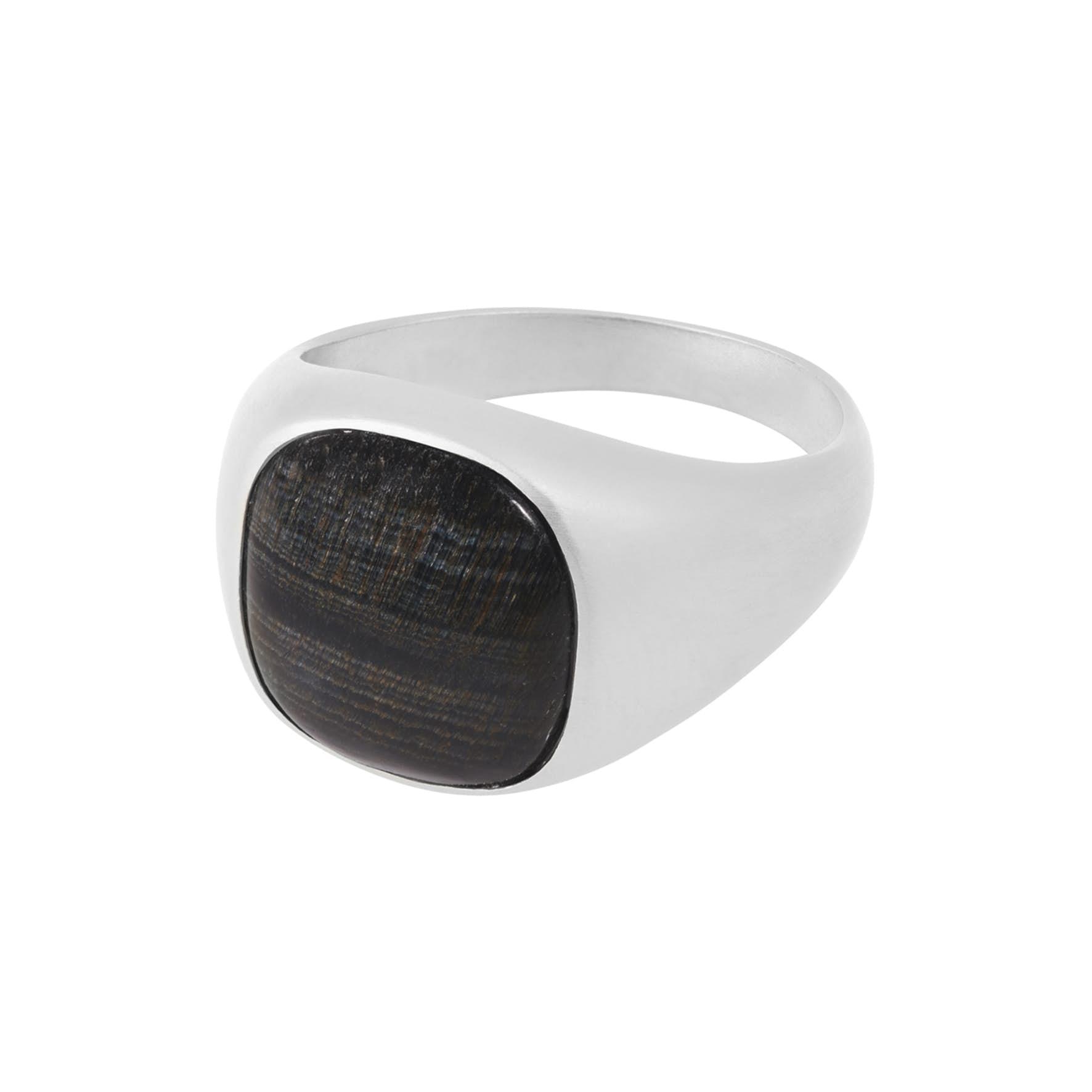Hawk Eye Ring fra Pernille Corydon i Sølv Sterling 925