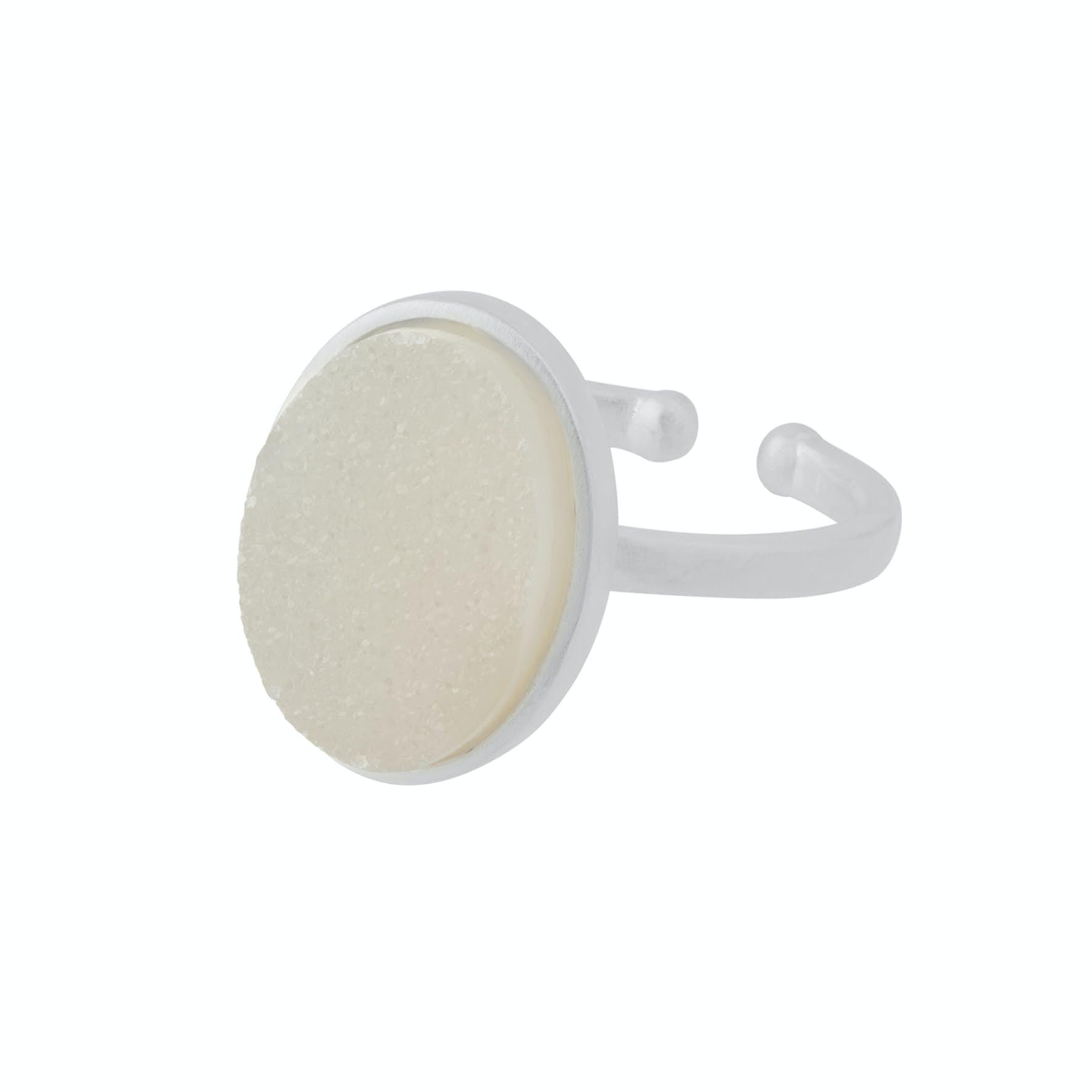 Haze Ring fra Pernille Corydon i Sølv Sterling 925