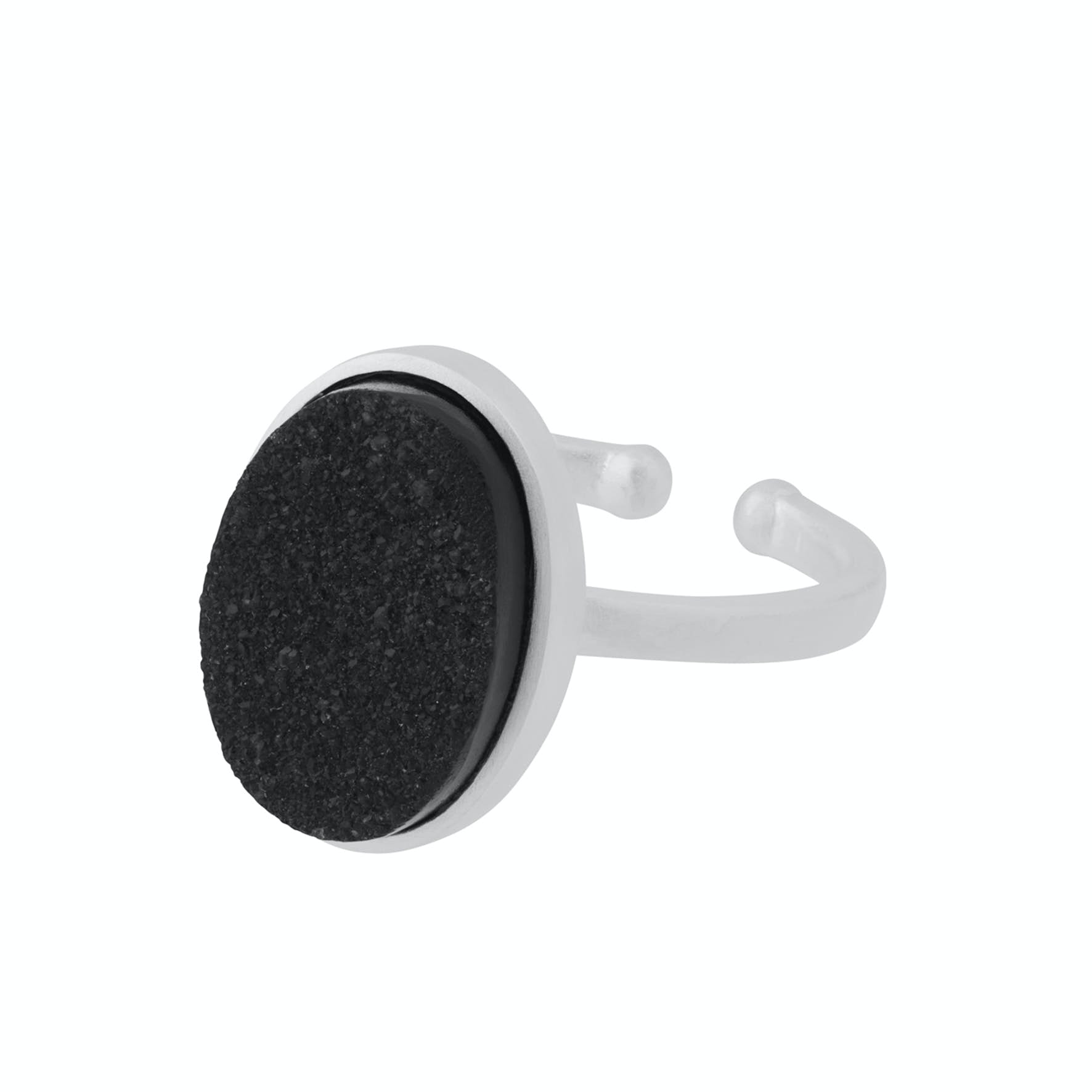 Ash Ring fra Pernille Corydon i Sølv Sterling 925