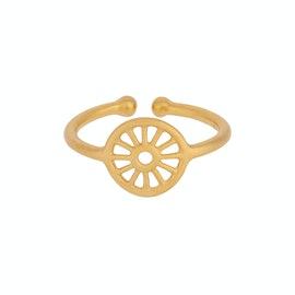 Small Sunlight Ring