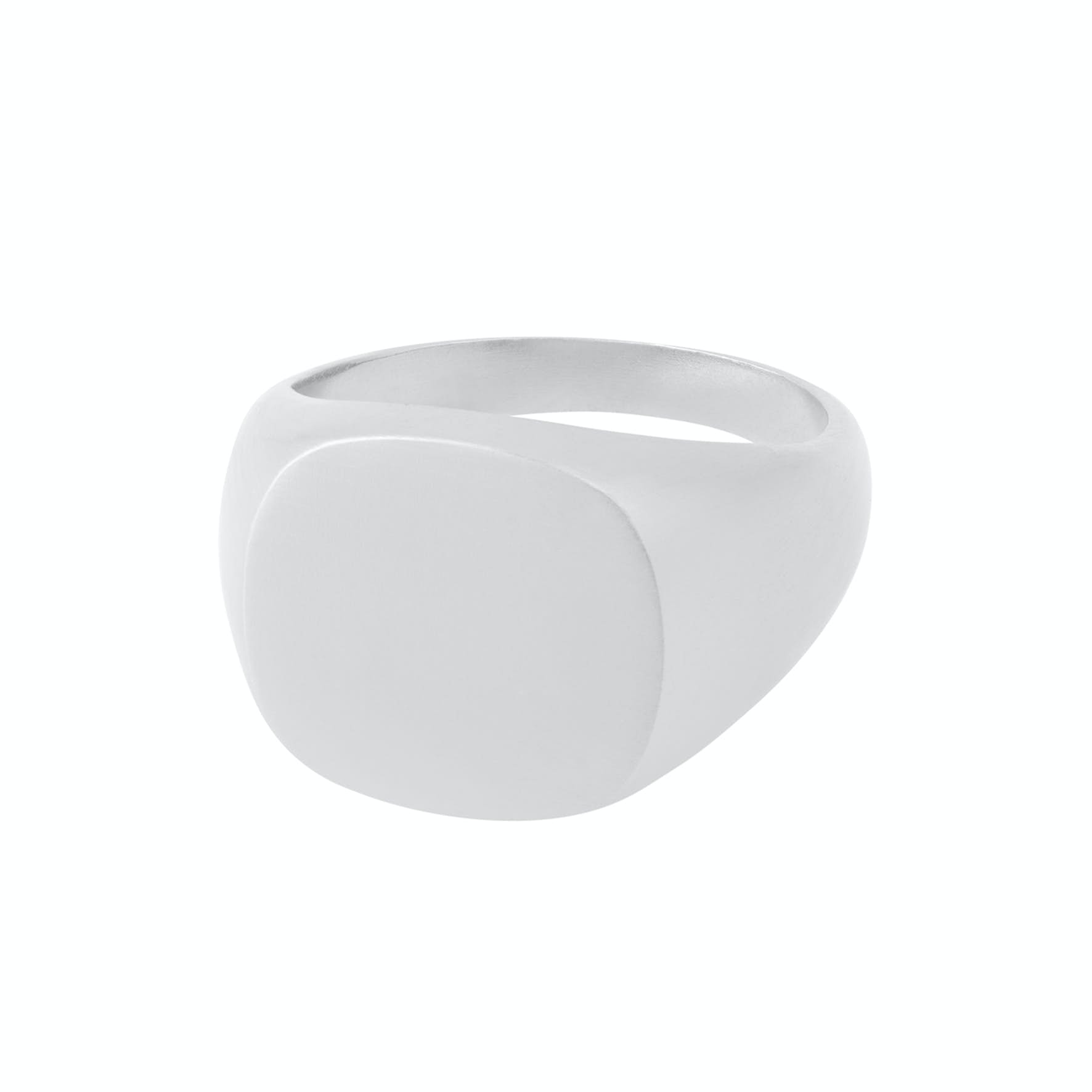 Solid Ring von Pernille Corydon in Silber Sterling 925