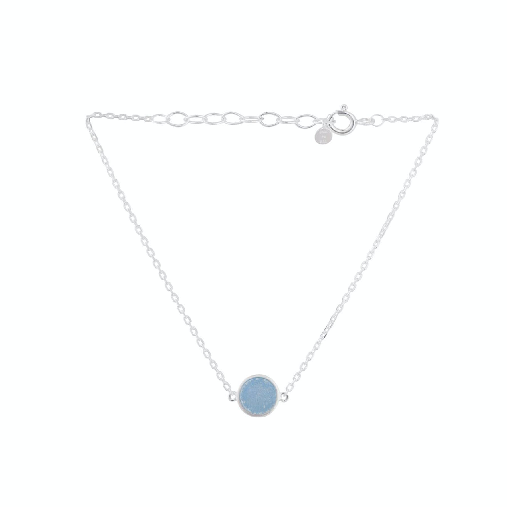 Shallow Bracelet von Pernille Corydon in Silber Sterling 925