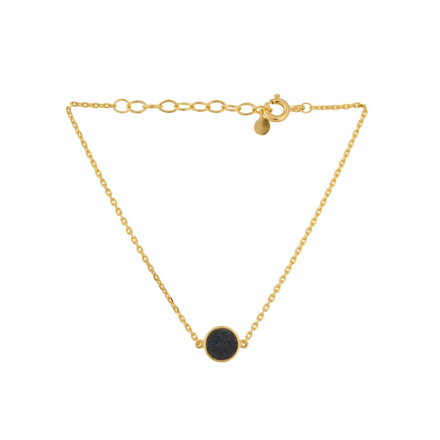 Ash Bracelet från Pernille Corydon i Förgyllt-Silver Sterling 925