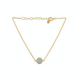 Shallow Bracelet aus Pernille Corydon