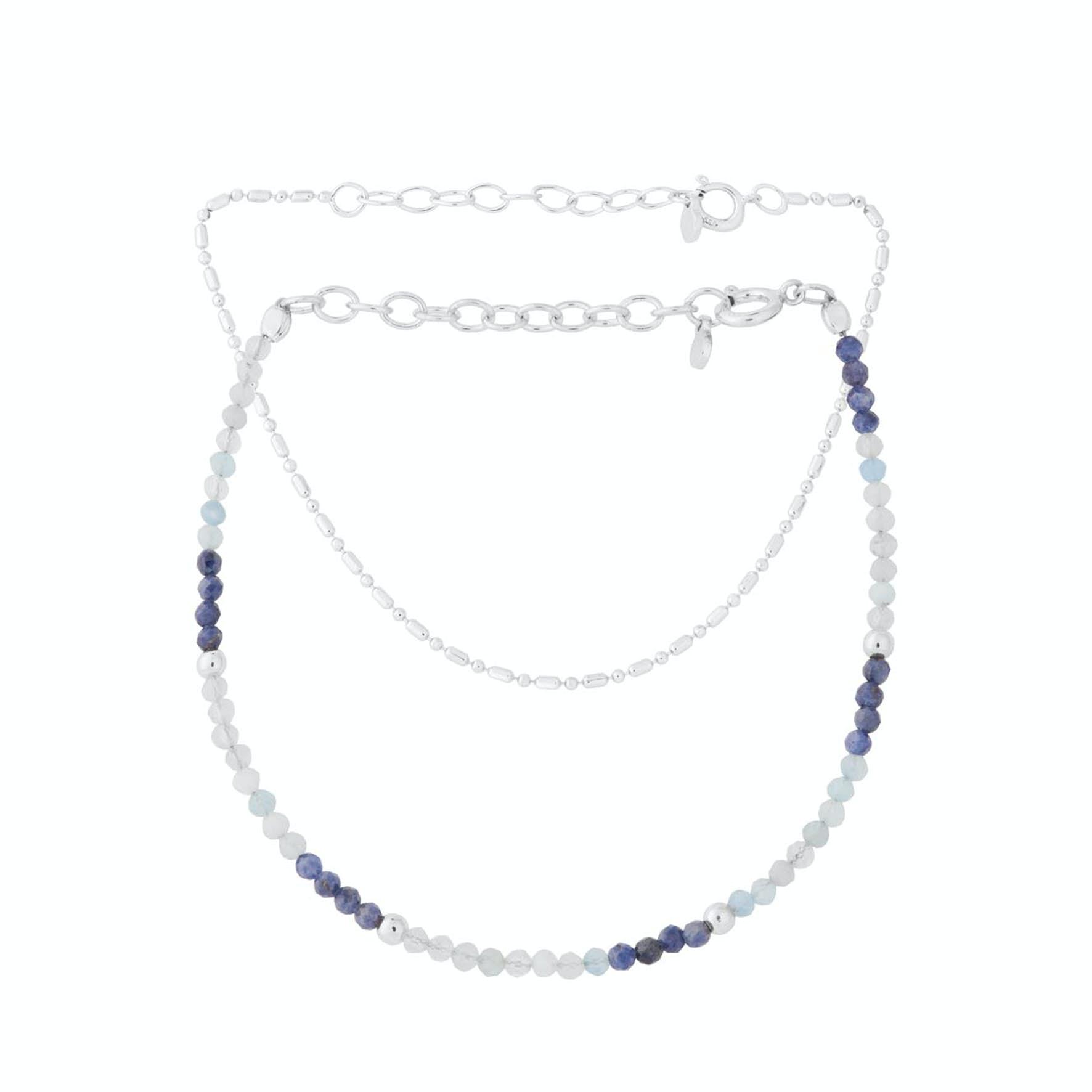 Dream Bracelet Box fra Pernille Corydon i Sølv Sterling 925