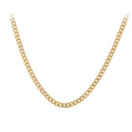 Solid Necklace aus Pernille Corydon