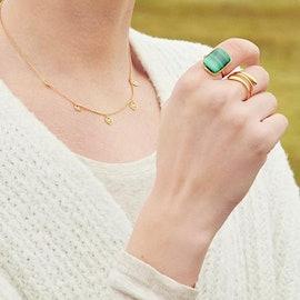 Mini Daylight Necklace