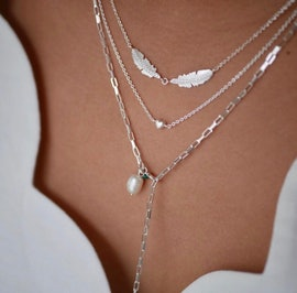 Azra necklace