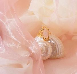 Siren ring