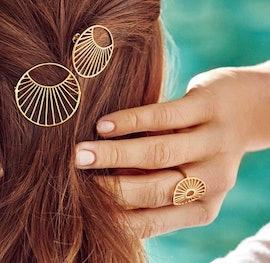 Daylight Hair Clip
