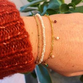 Solar bracelet aus Pernille Corydon