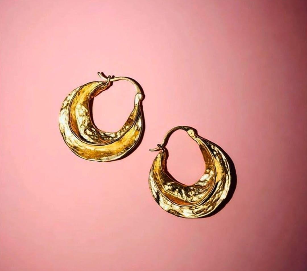 Africa Creol earrings