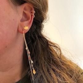 Soleil earsticks aus Enamel Copenhagen