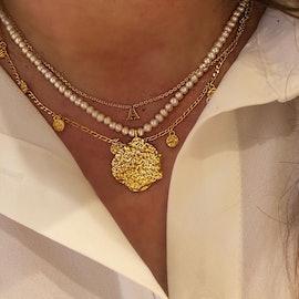 Asta necklace