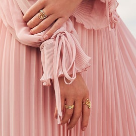 Lilja ring