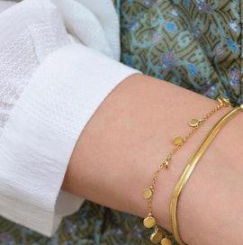 Elinor bracelet