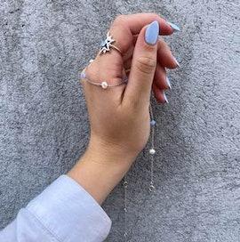 Olivia by Sistie Ring från Sistie i Silver Sterling 925