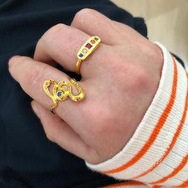 Camma ring