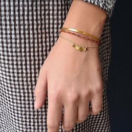 Mini Coins bracelet