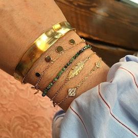 Zircons bracelet aus A-Hjort