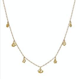 Harpa Necklace