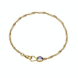 Perilla Bracelet aus Maanesten