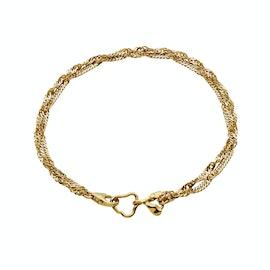 Canna Bracelet