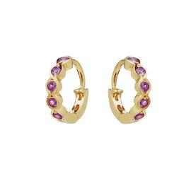 Kanya Earrings
