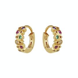 Dara Earrings