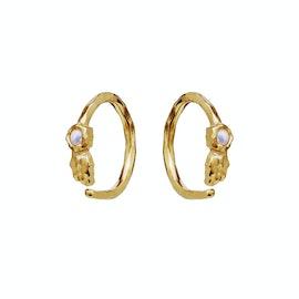 Florus Earrings