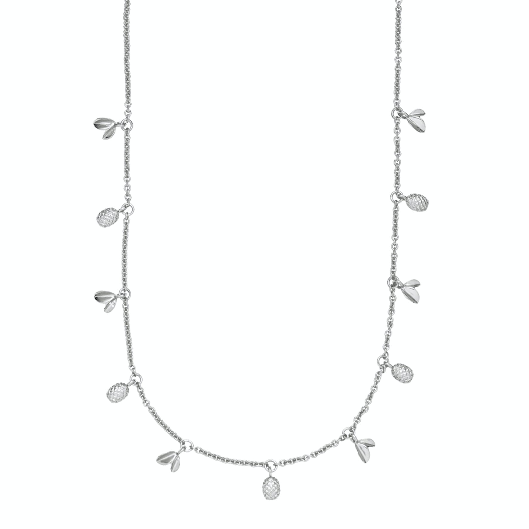 Anna by Sistie Necklace