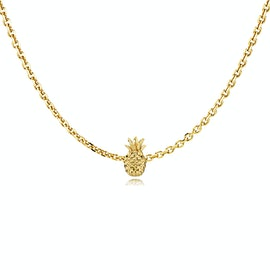 Anna by Sistie Pendant Necklace