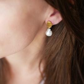 Alua earrings