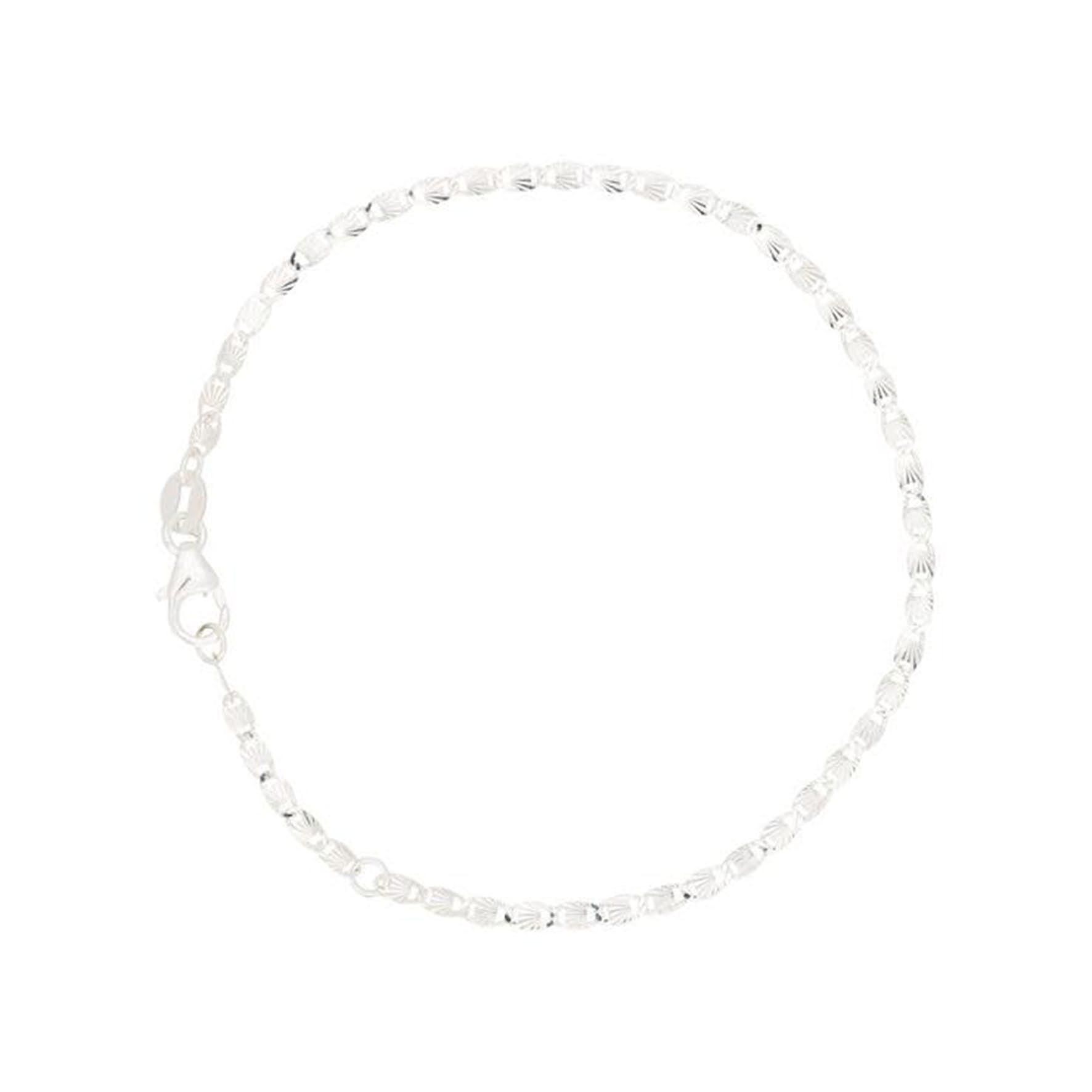 Gilly Bracelet fra Pico i Sølv Sterling 925