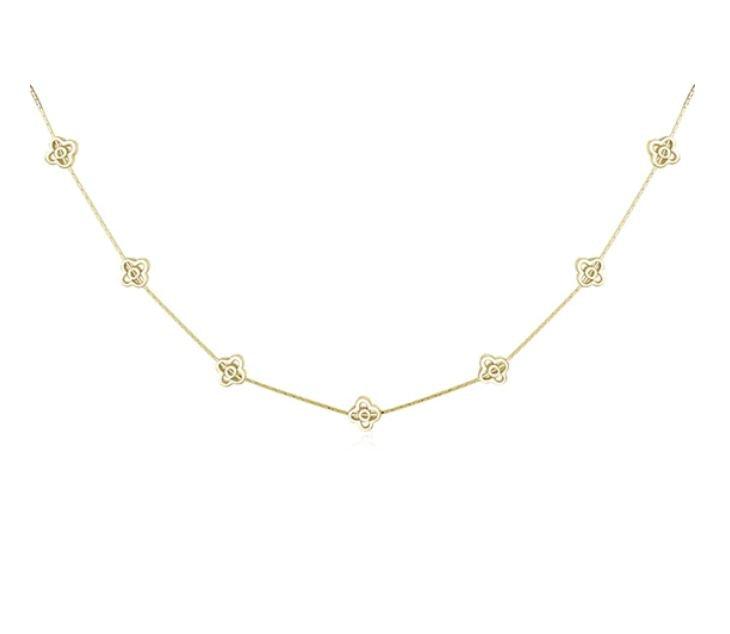 Jewelry mix: Bloomy