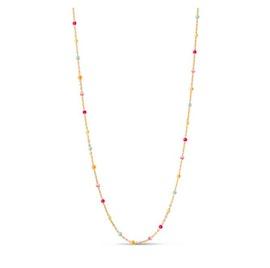 Jewelry mix: Charming Rainbow