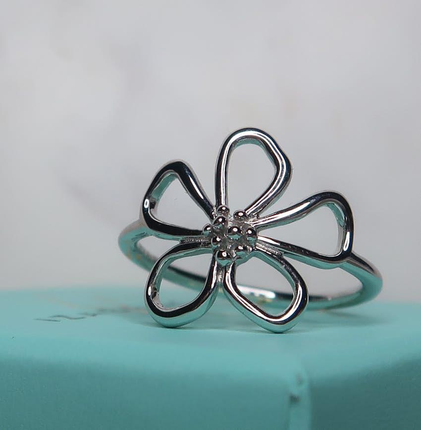 Honey Ring fra Izabel Camille i Sølv Sterling 925