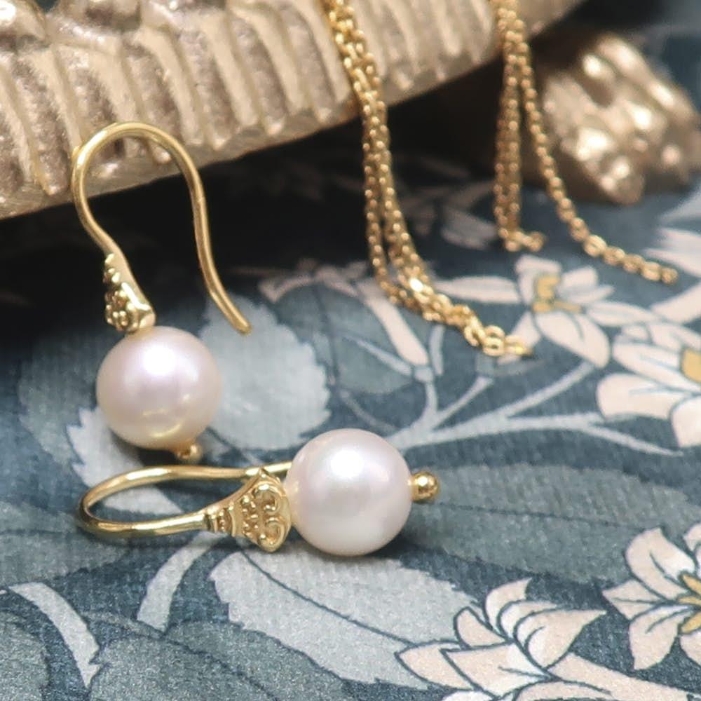 Bohemian Earrings Small