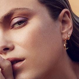 Moonie earrings