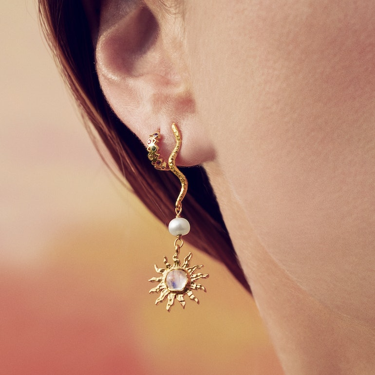 Dara Earrings